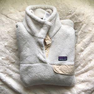 Women's Medium Patagonia Pullover